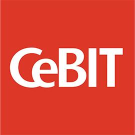 Cebit - 2016